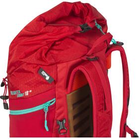 Millet Prolighter Summit 18 Backpack Unisex red-rouge